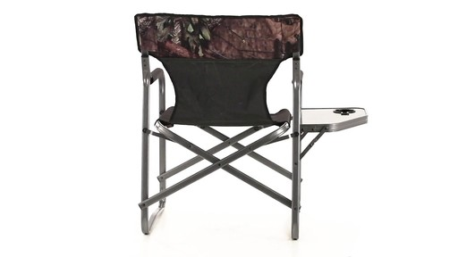 Guide Gear Oversized Chair 500 lb. 360 View - image 4 from the video