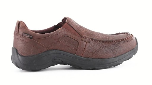 GG PREMIUM WP CASUAL SLIP-ON 360 View - image 1 from the video