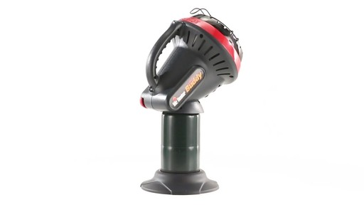Mr. Heater Little Buddy Portable Propane Heater 3800 BTU 360 View - image 6 from the video