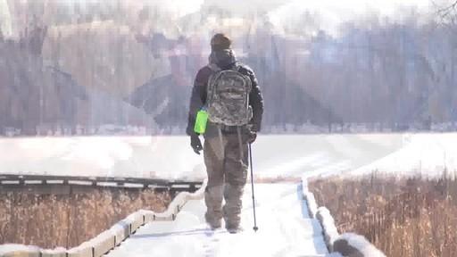 Celestron LandScout Spotting Scope Backpack Kit - image 5 from the video