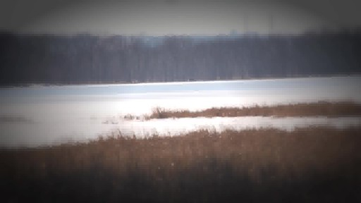 Celestron LandScout Spotting Scope Backpack Kit - image 8 from the video