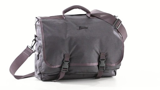 U.S. Military Surplus Tactical Range Bag 360 View - image 1 from the video