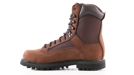 Guide Gear Men's Insulated Waterproof Sport Boots 800 Grams 360 View - image 4 from the video