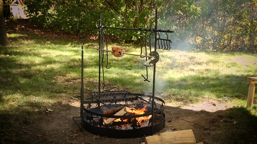 Guide Gear Campfire Cooking Equipment Set - image 2 from the video