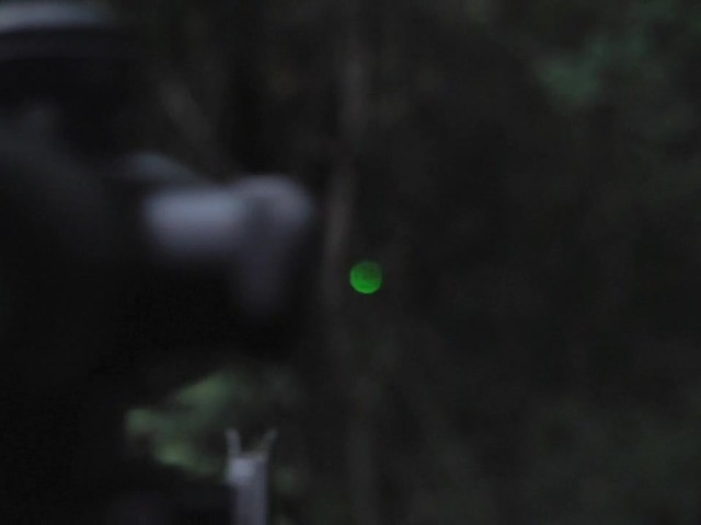 AIM Sports® 2.5-10x40 mm Laser Scope - image 2 from the video