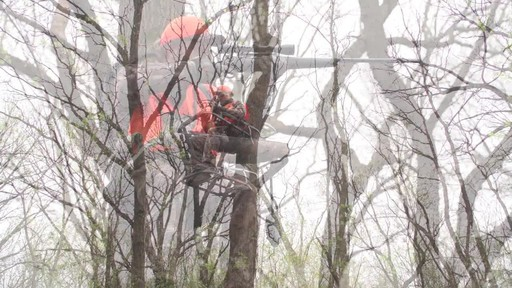 Sniper Insider Deluxe Climber Stand 187 Sportsman S Guide Video