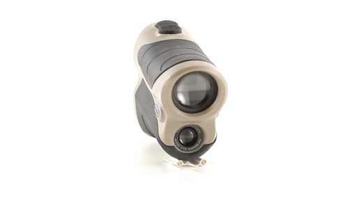 Halo Xray 900 6X Laser Rangefinder 360 View - image 2 from the video
