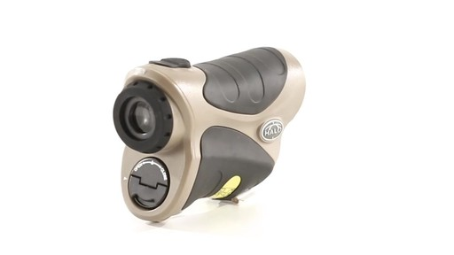 Halo Xray 900 6X Laser Rangefinder 360 View - image 6 from the video