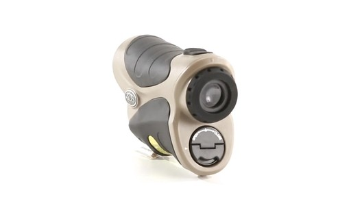 Halo Xray 900 6X Laser Rangefinder 360 View - image 8 from the video