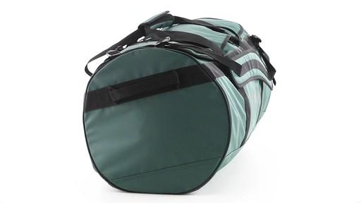 Guide Gear Waterproof Duffel Bag 90 Liters 360 View - image 3 from the video