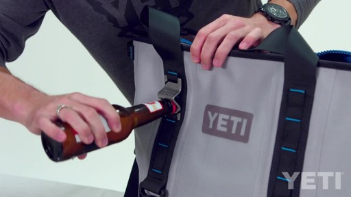 YETI MOLLE Bottle Opener - image 10 from the video