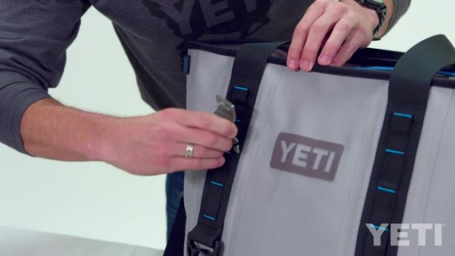 YETI MOLLE Bottle Opener - image 7 from the video