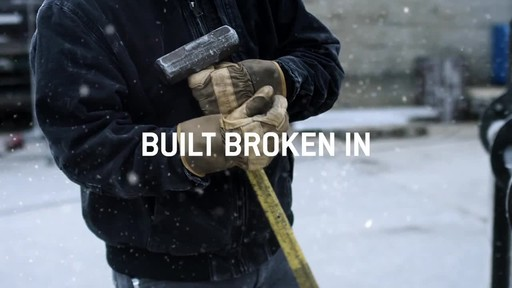 Carhartt - image 2 from the video