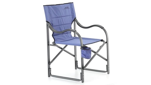 Alps Mountaineering Oversized Folding Camp Chair 360 View - image 5 from the video