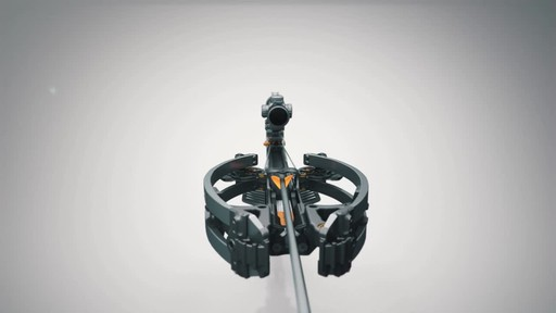 Ravin R20 Crossbow Package Gunmetal Grey - image 6 from the video