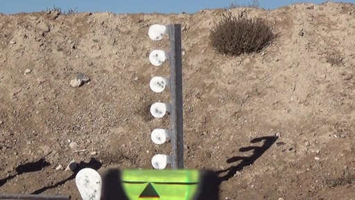 See All Open Sight Rail Sight - image 1 from the video