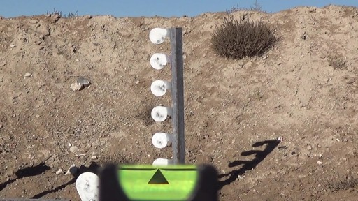 See All Open Sight Rail Sight - image 2 from the video