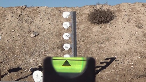 See All Open Sight Rail Sight - image 3 from the video