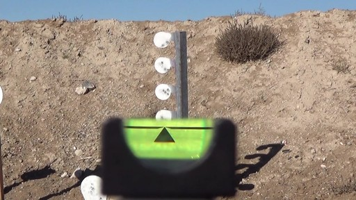 See All Open Sight Rail Sight - image 4 from the video