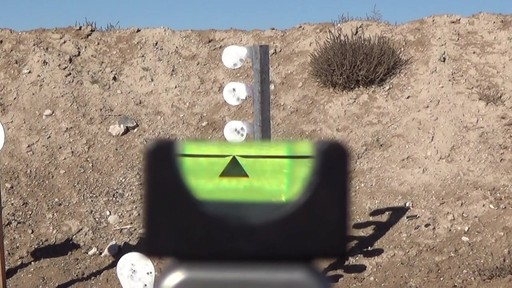 See All Open Sight Rail Sight - image 5 from the video