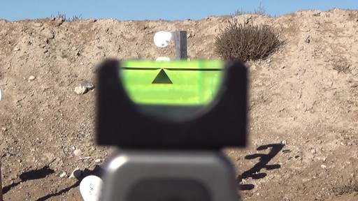 See All Open Sight Rail Sight - image 6 from the video