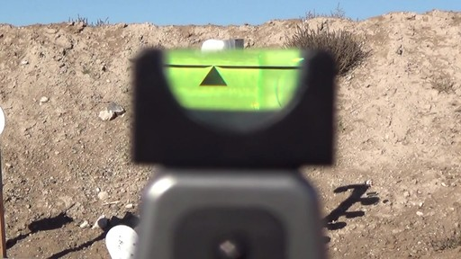 See All Open Sight Rail Sight - image 7 from the video