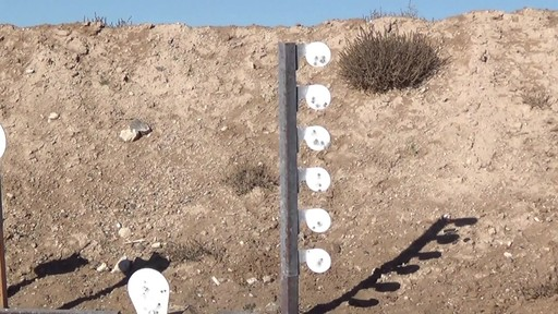 See All Open Sight Rail Sight - image 8 from the video