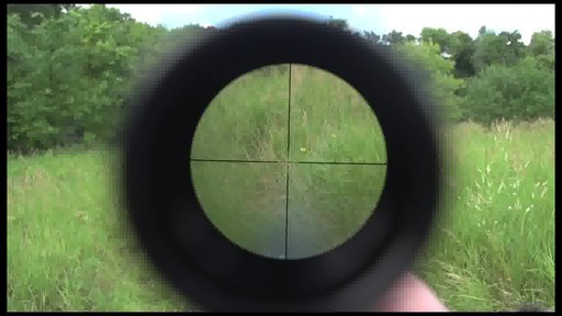 Bone Collector™ Bull Whisper™ .177 cal. Air Rifle with 4x32mm Scope (Refurbished) - image 8 from the video