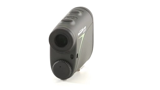 Nikon ARROW ID 3000 Bowhunting Laser Rangefinder 360 View - image 7 from the video