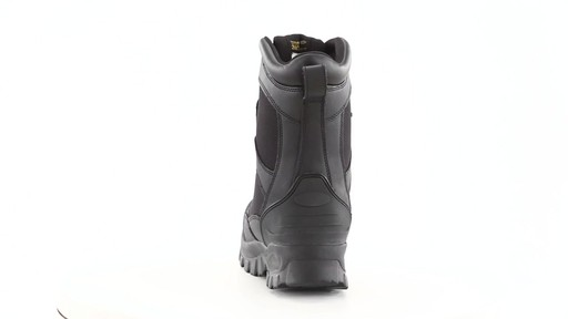 Guide Gear Men's Monolithic Hunting Boots Insulated Waterproof 360 View - image 3 from the video