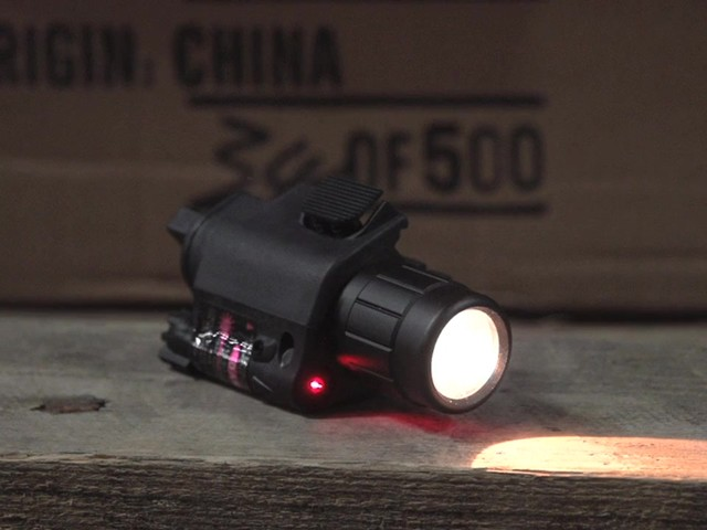 HQ ISSUE™ Laser / Light Combo       - image 10 from the video