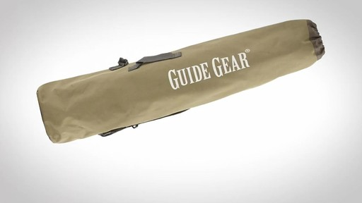 Guide Gear Portable Folding Hammock - image 1 from the video