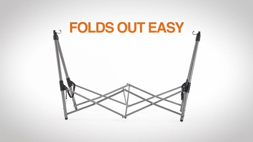 Guide Gear Portable Folding Hammock - image 2 from the video