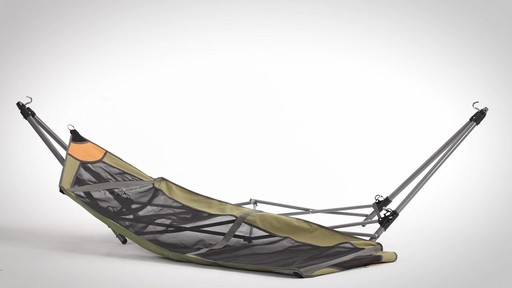 Guide Gear Portable Folding Hammock - image 4 from the video