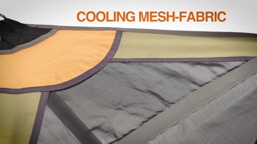 Guide Gear Portable Folding Hammock - image 7 from the video
