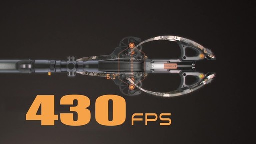 Ravin R20 Sniper Crossbow Package Gunmetal Grey - image 8 from the video