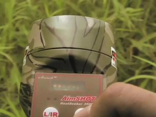 AimShot™ HeatSeeker Infrared Spotter - image 6 from the video
