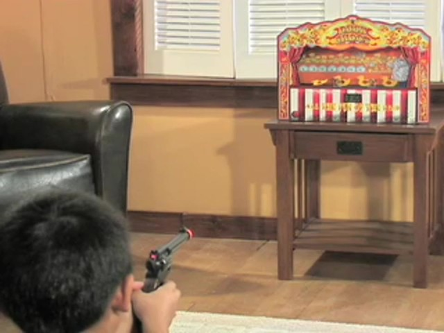 Duck Shoot Arcade Game  - image 7 from the video