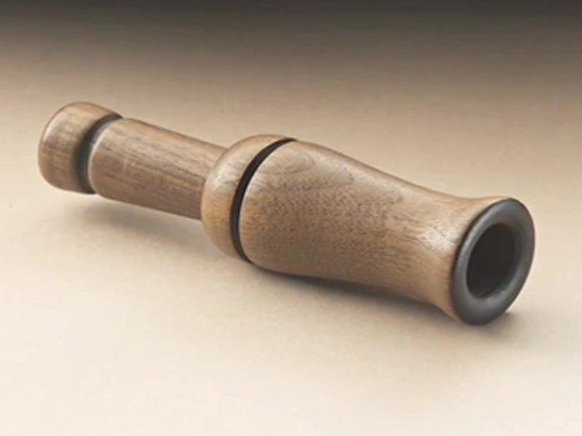 Lohman® 112 Wood Goose Call - image 2 from the video