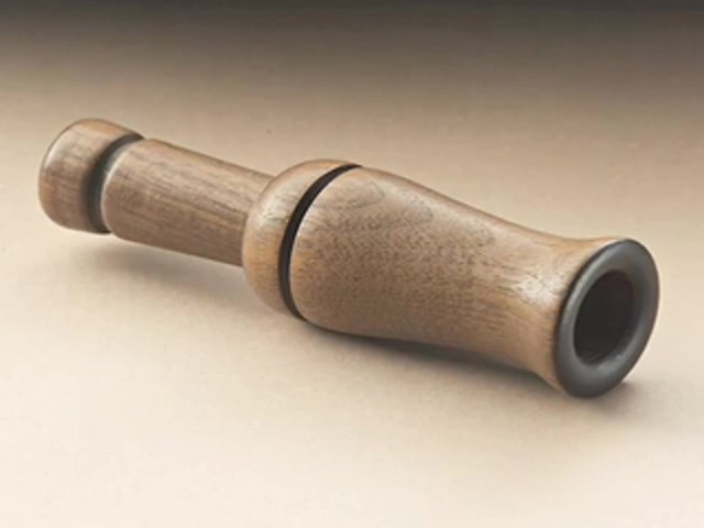 Lohman® 112 Wood Goose Call - image 3 from the video