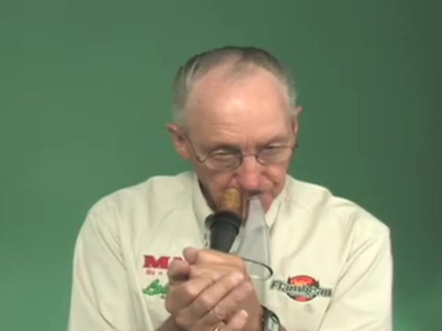 The Grunt - Snort - Wheeze® Deer Call - image 7 from the video