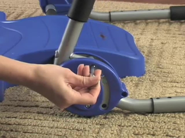 Multi - Flex Core Pro Ab Gym Home Ab Machine - image 6 from the video