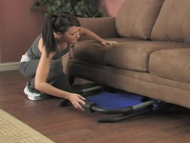 Multi - Flex Core Pro Ab Gym Home Ab Machine - image 8 from the video
