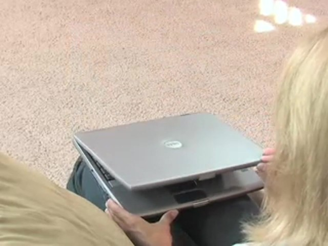 Refurbished Pentium® 4 Laptop Notebook Computer - image 10 from the video
