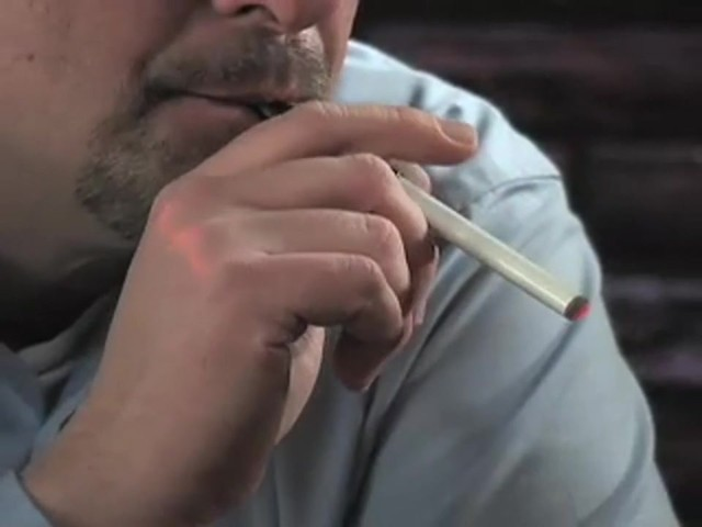 E cigarette how they work