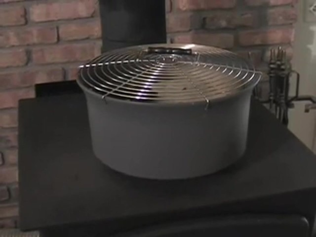 New Military - issue Heater Fan - image 10 from the video