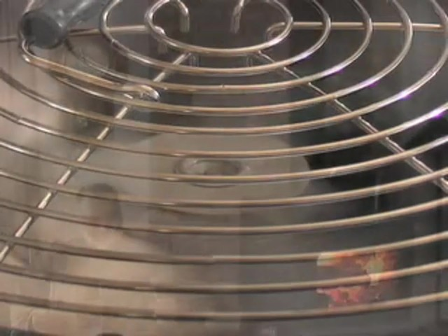New Military - issue Heater Fan - image 6 from the video