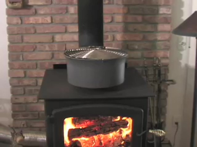 New Military - issue Heater Fan - image 7 from the video