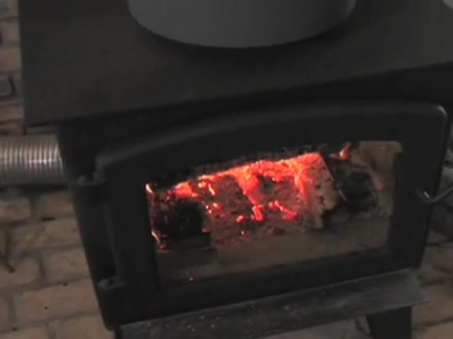 New Military - issue Heater Fan - image 9 from the video