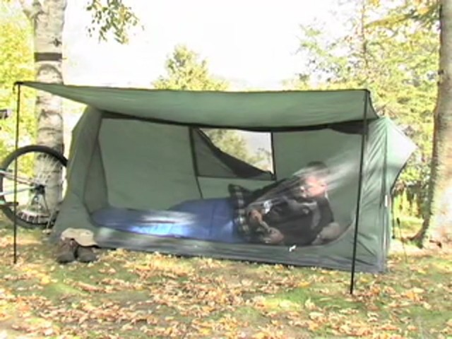 Guide Gear® Sportsmans' Bivy - image 1 from the video
